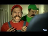 Марио и Луиджи сошли с ума!