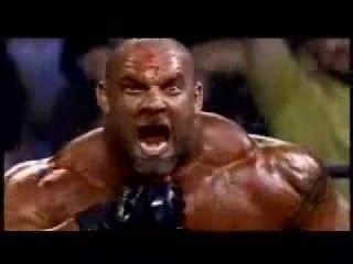 Goldberg returns (WWE Backlash 2003 Promo)