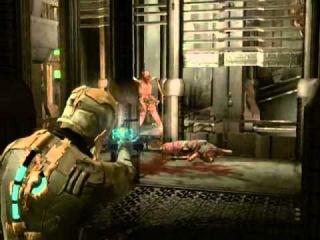 Обзор и прохождение игры Dead Space 1 часть