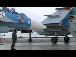 Су-27 Лучший в мире истребитель (Фильм 3/4)