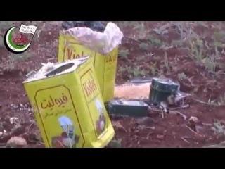 النظام السوري يفخخ المساعدات الغذائية بع&#157