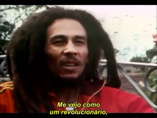 Bob Marley - Time Will Tell - Parte 4