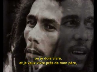 Bob Marley Time Will Tell . Francais .Part 5