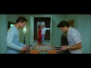 Dostana - 2008 - Full Movie Hindi DVD