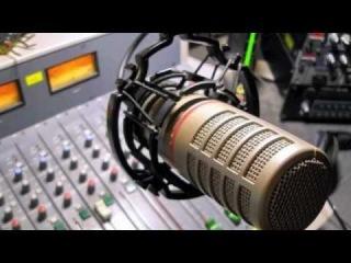 Павел Дуксин в прямом эфире радио