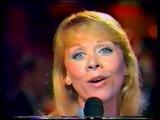 France 1983 - Isabelle Aubret - France France