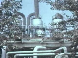 Научфильм. Химическая промышленность и охраны среды