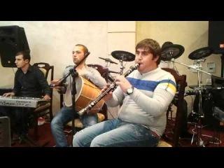 Виртуоз Армянского Кларнета!