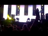 Ferry Corsten - Feel It, in the rain at Global Gathering 2012 Ukraine, Kiev - part 3