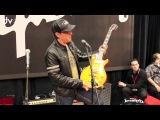 Gibson Paul Kossoff Signature Guitar Joe Bonamassa Demonstration