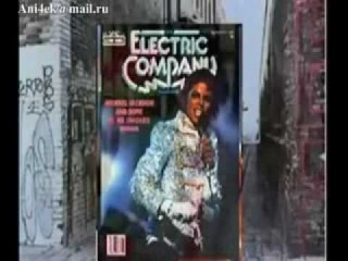 Майкл Джексон - Human Nature (клип с русскими субтитрами)
