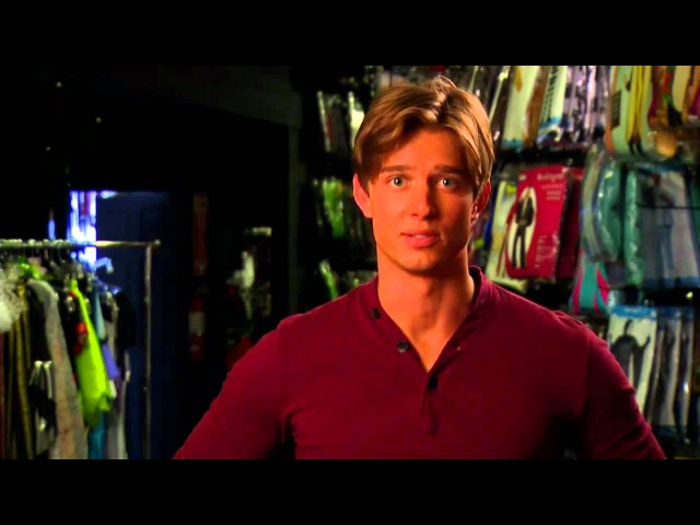 Pretty Dirty Secrets Promo 6 - Drew Van Acker
