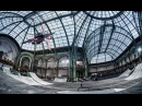 BMX Contest at the Grand Palais - Red Bull Skylines 2012 Paris