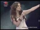 Natavan Hebibi-Turkvision 2011 [2-Teyyareler,Sevdiyini soyle]