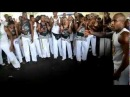 Roda de capoeira Topazio lavagem do Bonfim 2013