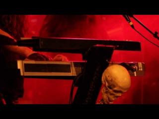 Carach Angren - The carriage wheel murder (live in LVC Leiden 16-03-2013)