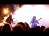 Carach Angren - Lingering In an Imprint Haunting (Live in LVC Leiden 16-03-2013)