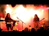 Carach Angren - The Sighting Is A Portent Of Doom (Live in LVC Leiden 16-03-2013)