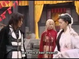 eternity; a chinese ghost story 2003 // 26.40 [ english subtitle ]