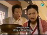 eternity; a chinese ghost story 2003 // 28.40 [ english subtitle ]
