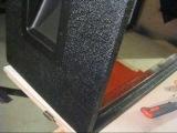 2/2 - Make a guitar cabinet 4x12