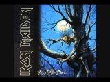 Iron Maiden - Fear of the Dark [8-Bit]
