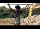 UNOFFICIAL VIDEO - DJ GREG RED EYE CREW - GIAL DEM WANT WUK - BED KNOCKING RIDDIM - NOV 2012