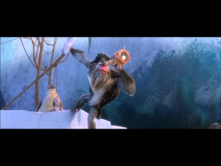 Ice Age 4: Continental Drift - The Wanted/ Chasing The Sun Music Video