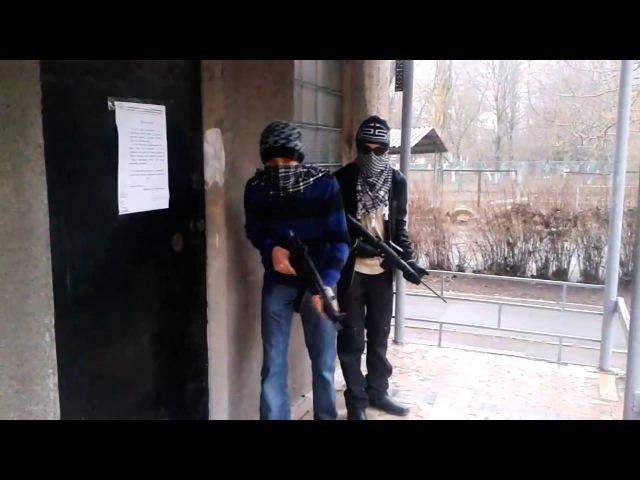 Террористы неудачники