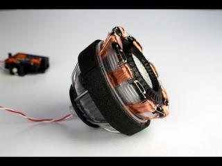 XRobots - Iron Man Arc Reactor prop made from dollar store parts