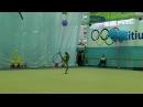 Юные гимнастки 2012 Катя Аюпова 2002 Русь