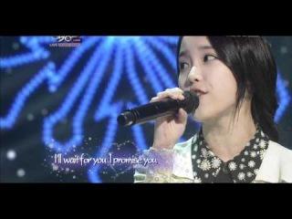 아이유(IU) & 정용화(CNBLUE) - Lucky.