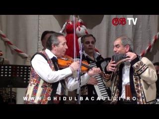 Ansamblul Busuiocul la Teatrul Bacovia Bacau 8 martie 2011 (6)
