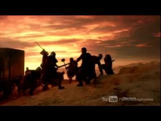 Видео к сериалу «Спартак: Кровь и песок» (2010 – ...): ТВ-ролик (сезон 3, эпизод 5)