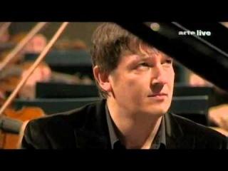 Рахманинов: «Концерт для фортепиано №2, Адажио»
