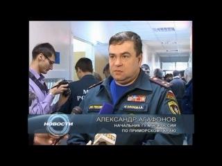 Сдача крови. Сюжет телеканала ТНТ-Владивосток