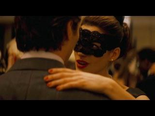 Видео к фильму «Темный рыцарь: Возрождение легенды» (2012): Трейлер №3 (дублированный)