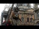Titanic Story - Sea Odyssey Giant's Liverpool 2012