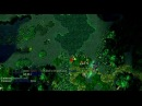 Movie dota Дота мувик war 3 warcraft III DOTA 2 replay Pro100EsHkO