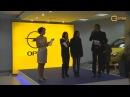 Вечеринка Opel Шоу Джорджа Ровалса