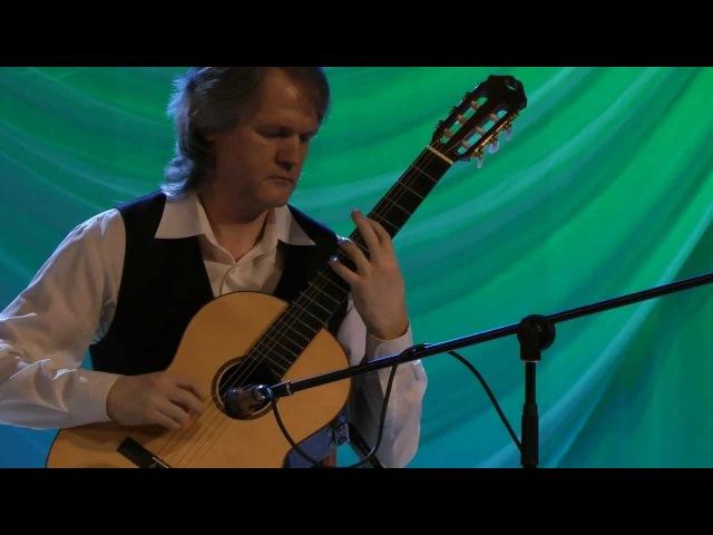 И.Кузьмицкий исполняет ЭтюдКолибри Х.Сагрераса.mp4