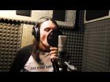 Oblivion Machine - Vocals recording 2013