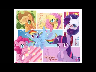 MLP song - True, True friend