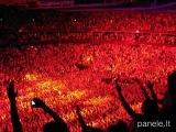 Red Hot Chili Peppers Kaune: žmonių jūra - ieškok savęs! (PANELE.LT)