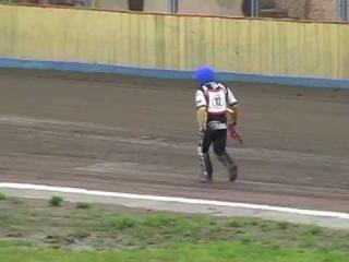 ОКЧР - 2006 - Украина - Мега Лада - Speedway Lora tv
