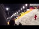 Переможний стрибок Надії Діденко