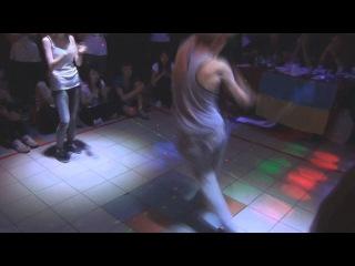 IFJL|1/8|MALAFASHION1337(JoeyZemn1k) vs Master'Style(RaiderMusicRey'Steal)