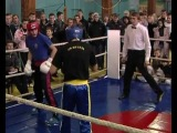 Stas vs Artyom