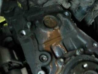 Ночной ремонт Toyota Corona 1991 г.в.