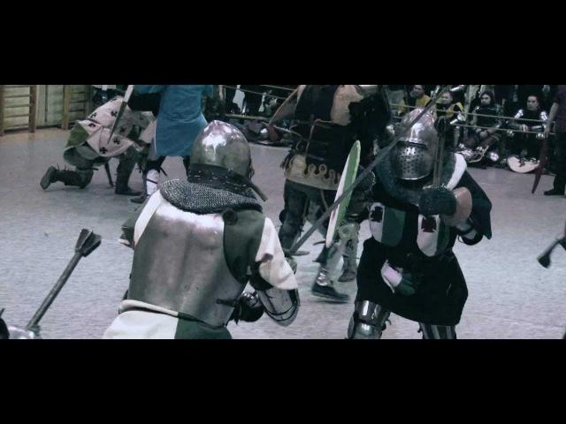 Góra Kalwaria promo - eliminacje do Bitwy Narodów 2012